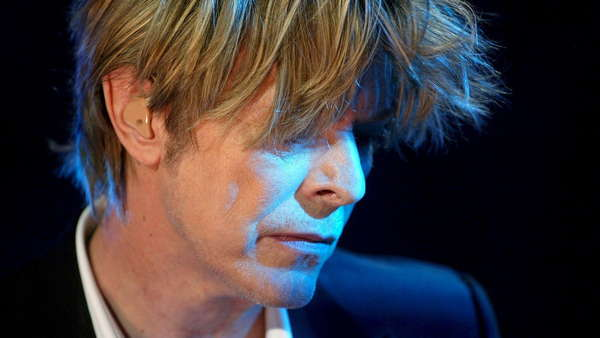 Berlin, London, New York - der Bowie-Kult floriert