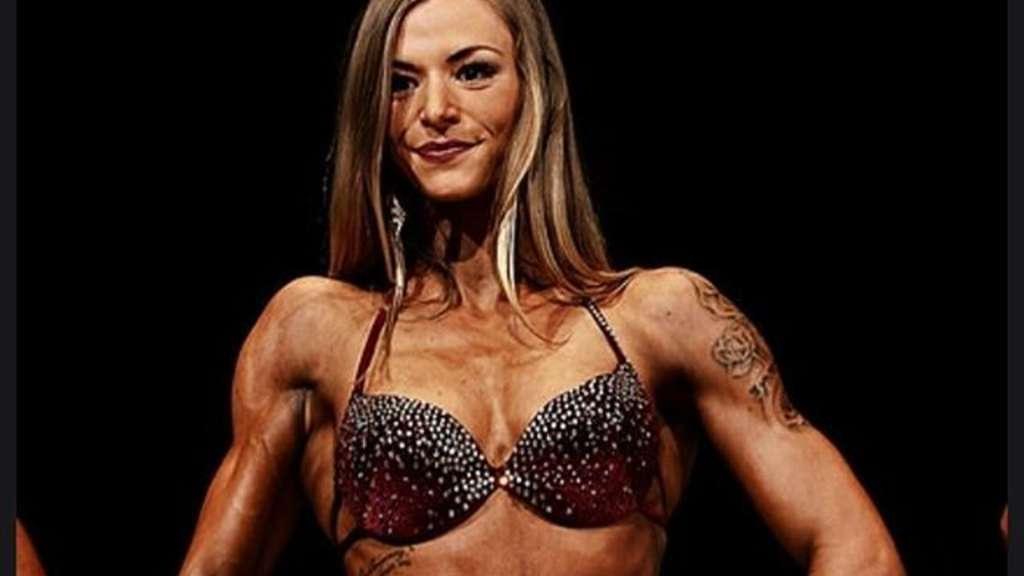 Deutsche Bodybuilderinnen